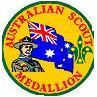 AustralianScoutMedallion