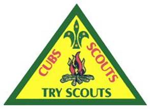 try scouts badge